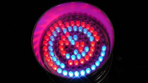 šviesos diodai,vadovavo,LED šviesa,prožektorius,vieta,spinduliai,šviesa,spalva,pragaras,spalvinga,apšvietimas,spalvos,raudona,mėlynas,abstraktus,violetinė