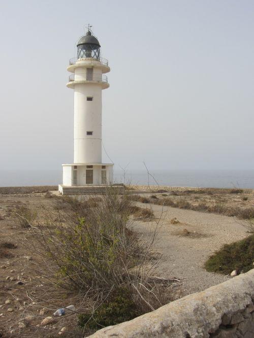 švyturys,formentera,Balearų salos