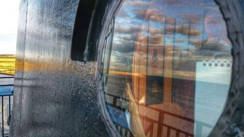 švyturys,vatai,Šiaurės jūra,kranto,bokštas,jūra,pastatas,wadden jūra,pasaulio paveldo jūra,daymark,veidrodis,rytinė frisia,švyturys,atsipalaiduoti