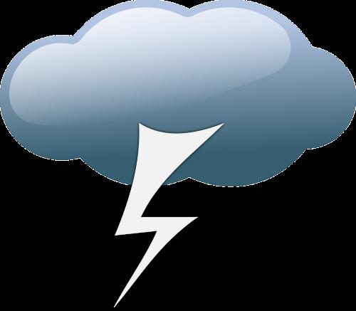 žaibas,griauna,audra,griauna,debesys,lietus,oras,nemokama vektorinė grafika