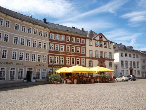 limburgas,katedros aikštė,Hesse