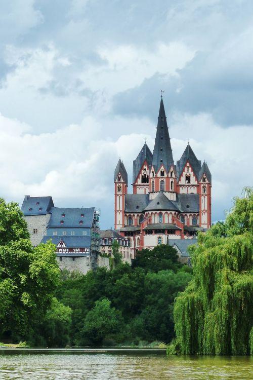 limburger dom,limburgas,Dom,lahn,romėnų katalikų vyskupija,bažnyčia,garbinimo namai,istoriškai,pastatas,bokštas,architektūra,žinomas