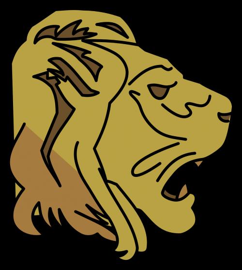 liūtas,karalius,galva,gyvūnas,džiunglės,žinduolis,laukiniai,laukinė gamta,plėšrūnas,leo,mėsėdis,kačių,didingas,žvėrys,nemokama vektorinė grafika