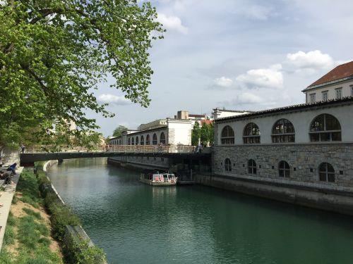 ljubljana,slovenia,kelionė