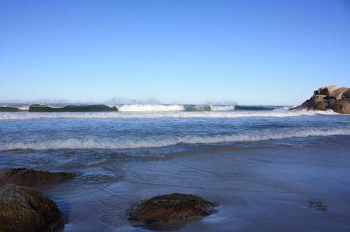 Llandudno paplūdimys,pietų Afrika,banga,gamta,vanduo,Landudno,papludimys,jūra,vandenynas,smėlio paplūdimys afrika,saulė,gražus,šventė,kraštovaizdis,dangus,kelionė