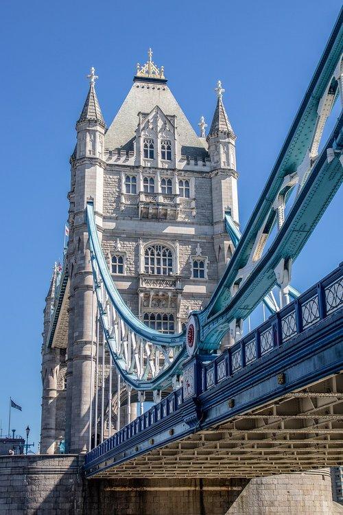 Londonas, bokšto tiltas, tiltas, žymus objektas, Anglija, architektūra, garsus, Jungtinė Karalystė, bokštas, kapitalas, Turizmas, UK, Temzės upė, statyba, Lankytinos vietos, atrakcija, Lankytinos vietos, turistų atrakcijos