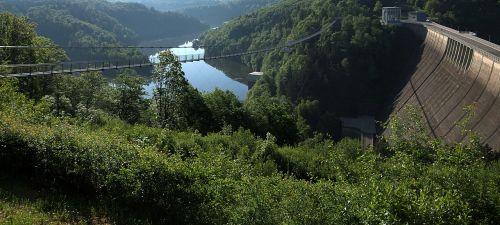 ilgiausias pėsčiųjų pakabos tiltas,rappbodetalsperre,pasaulio rekordas