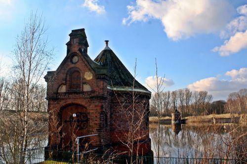 prarastos vietos,vandens saugykla,istoriškai,vandens menas,vandens valymas,hamburgas,hamburgensien,rothenburgsort,muziejus,raudona klinkerio plyta,Atsipalaiduoti,Atsipalaiduoti