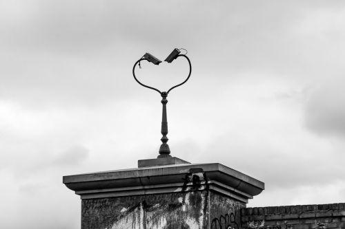 meilė,širdis,Londonas,kartu,gatvės menas,menas,Anglija,fotoaparatas,stebėjimas,stebėjimas,informacijos rinkimas,palikimas,stebėjimas