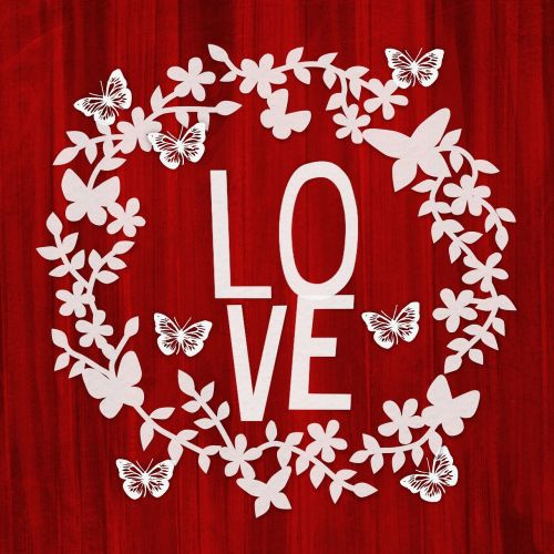 meilė,ženklas,raudona,spalvinga,medinis,fonas,drugelis,gėlių,apdaila,siena,spalva,mediena,dizainas,kaimiškas,tekstūra,natūralus,romantiškas,mielas