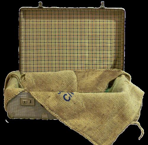 bagažas,senas lagaminas,džiuto maišas,maišas,odinis lagaminas,atviras,saugojimas,Senovinis,nostalgija,eik šalin,nostalgiškas,dėvėti,izoliuotas