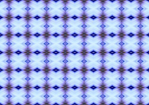 modelis, figūra, deimantas, šviesus, violetinė, mėlynas, šviesus purpurinis deimantinis raštas