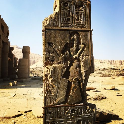 luxor,Egiptas,pharaonic