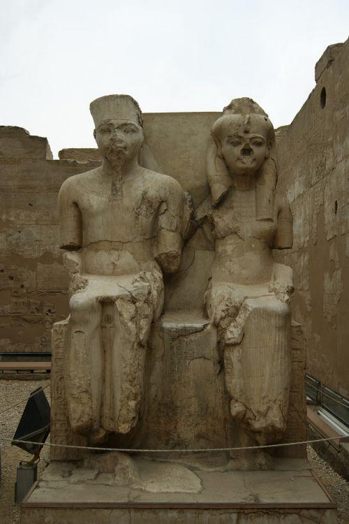 luxor,Egiptas,karnakas