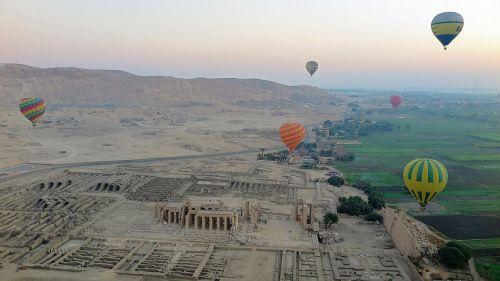luxor,karšto oro balionai,Nile,Egiptas,šventykla,karalių slėnis,karalienės slėnis,egyptian,darbuotojų slėnis,didžiųjų slėnių,ramses ii,faraonas