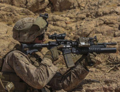 m4a1 karbidas,kareivis,JAV Kariuomenė,Jungtinių Amerikos Valstijų kariuomenė