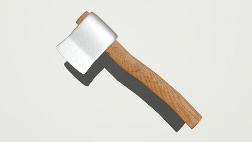 machado,modeliavimas,3d