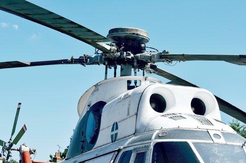 mašinos, sraigtasparnis, rotoriai, rotorius mechanizmas