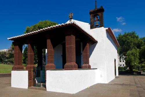 Madeira,funchal,bažnyčia