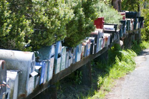 pašto dėžutės, paštas & nbsp, pašto dėžutę, paštas & nbsp, dėžutės, Paštas, spalvinga, meno, menas, tapybos, mielas, Šalis, kaimas, Laisvas, viešasis & nbsp, domenas, pašto dėžutės 4