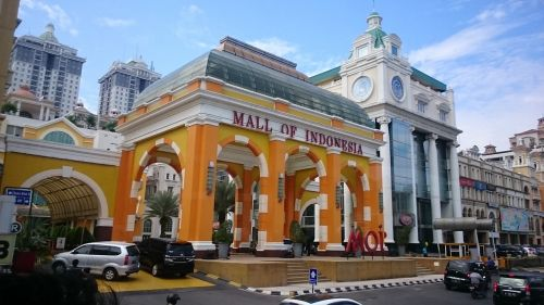 Indonezijos prekybos centras,Moi,prekybos centras,Indonezija,apsipirkimas,plaza,laikyti,parduotuvė,prekybos centras,didelis,skaitiklis,pastatas,departamentas,prekybos centras,veislė