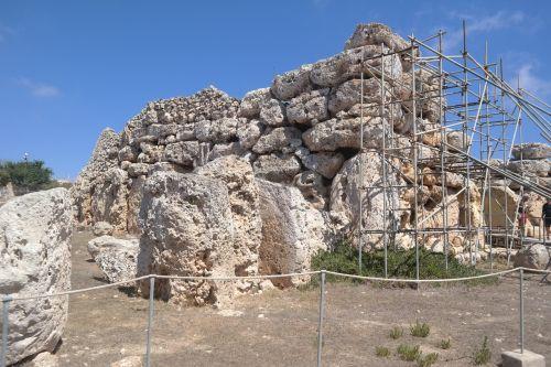 malta,šventykla,aukšta kultūra,akmuo,senas,kultūra