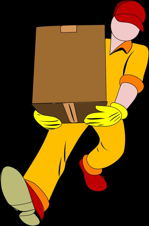 vyras,vežti,dėžė,juda,mažesnis,kartonas,laivyba,judėti,perkėlimas,transportas,gabenimas,dėžės,pakavimas,siunta,nemokama vektorinė grafika