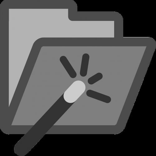 valdymas,failai,lazdelė,dokumentai,pilka,juoda,susitarti,nemokama vektorinė grafika