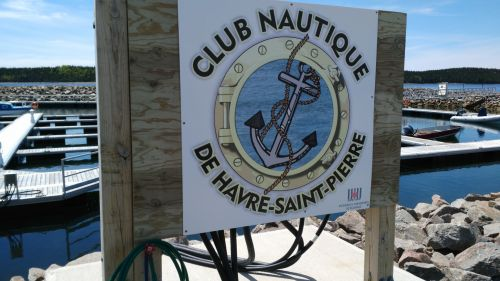 marina, klubas, vanduo, jūra, uostas & nbsp, st-pierre, quebec, Kanada, marina havre st-pierre (1)