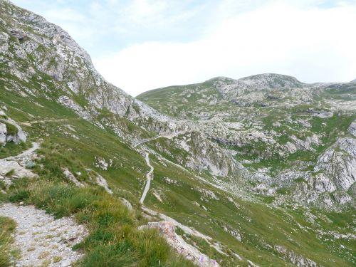 Jūrų Alpės, Alpių, Kalnai, Žygis, Gta, Grande Traversata Delle Alpi, Ilgo Nuotolio Takas, Ilgo Atstumo Pėsčiųjų Takas, Colla Piana