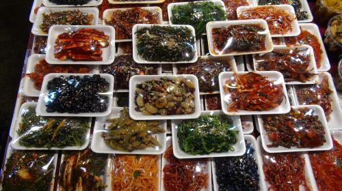 turgus,Pietų Korėja,farbenspiel