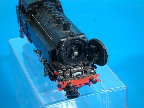 märklin,garo lokomotyvas,masto h0,1950s,modelio geležinkelis,traukinys,lokomotyvas