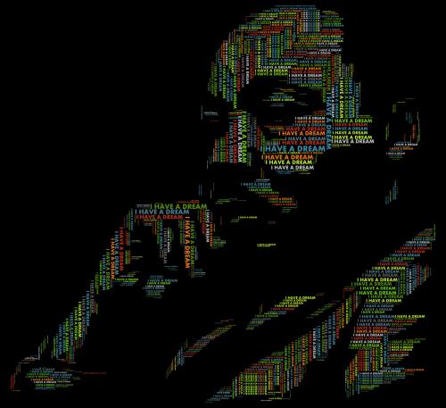 Martinas Liuteris karalius ,afroamerikietis,juoda,pilietines teises,rasinė lygybė,lenktynės,vyras,Patinas,asmuo,žmonės,žmogus,Įžymūs žmonės,garsenybė,žinomas,tipografija,tipo,tekstas,žodžiai,žodis debesis,tag cloud,abstraktus,menas,svg,nemokama vektorinė grafika