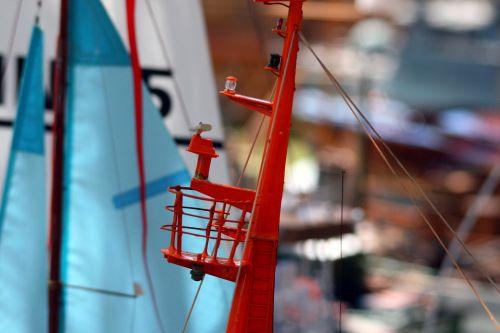 stiebas, raudona, valtis, modelis, modelio valties stiebas (2)