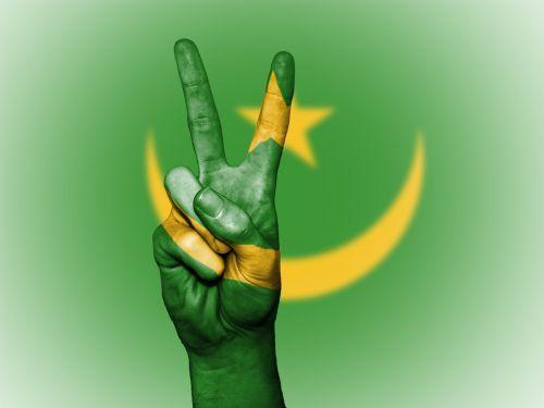 Mauritanija,taika,ranka,tauta,fonas,reklama,spalvos,Šalis,ženminbi,vėliava,piktograma,nacionalinis,valstybė,simbolis,turizmas,kelionė