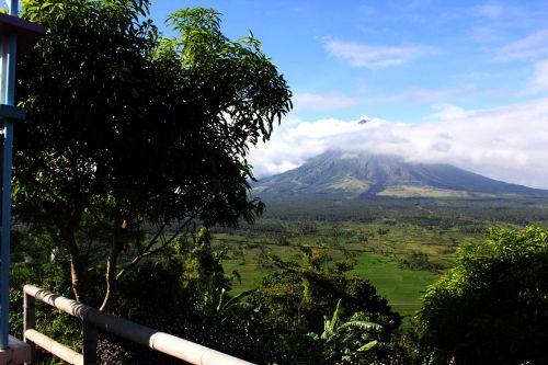 vulkanas, gamta, debesys, gražus, dangus, mėlynas & nbsp, dangus, Mayon & nbsp, vulkanas, puikus & nbsp, kūgis & nbsp, iš & nbsp, ugnikalnio, objektas, fonas, tapetai, kalnas, Majono vulkanas 5