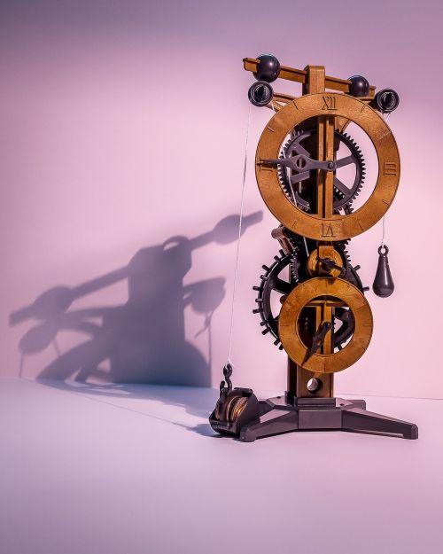 mechaninis,įrankiai,šešėlis,mechanizmas,laikrodis