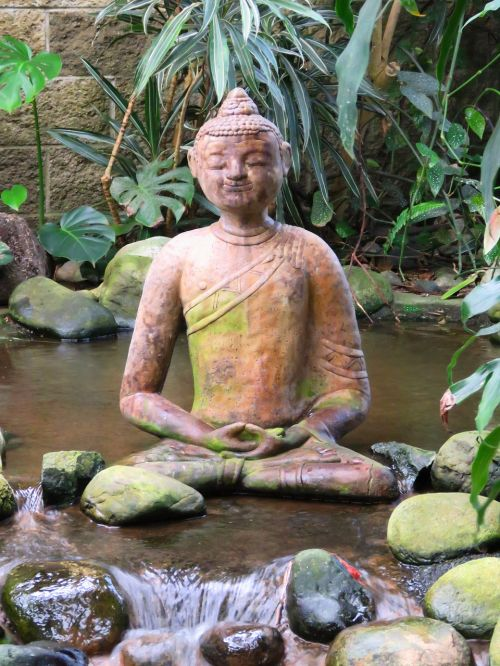 medituoti,statula,budizmas,zen,dvasinis,skulptūra,medituojantis,ramybė,joga,taika