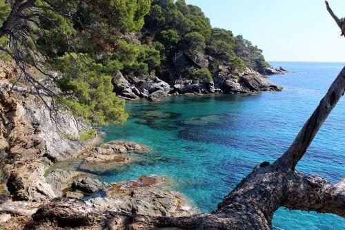 Viduržemio jūros,turkis,Rokas,gamta,vanduo,pusė,griuvėsiai,skaidrus vanduo,Provence,mėlynas vanduo,jūra,mėlynas,upelis