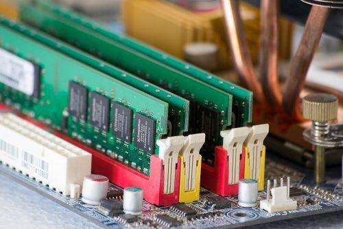 atminties lustai,atmintis,ram,atmintis,lenta,elektronika,tranzistorius,laidininkai,komponentai,elektros inžinerija,technologija,dabartinis,grandinė,ic