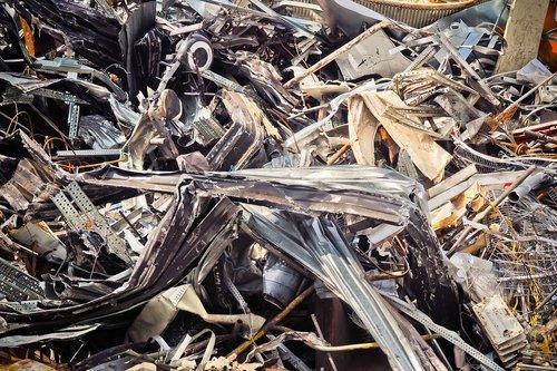 metalo, perdirbimas, atliekų, laužas, metai, metalo laužas, metalo laužas, Geležies laužas, rūdžių, rūdžių spalvos, šalinimo, uosto, pakartotinai, vario, laužas prekyba, oksiduotas, korozijos, Rusty, metalo laužas, šiukšlių, aplinka