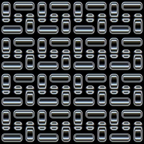 dizainas, metalas, fonas, Scrapbooking, tekstūra, modeliai, pilka, juoda, metalas - 7