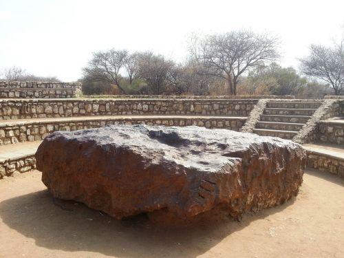 meteoritas,grootfonteinas,Namibija,geografija