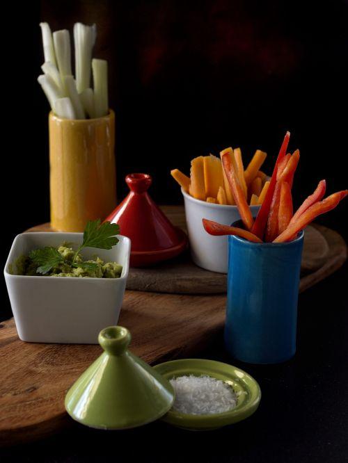 meksikietiškas maistas,Guacamole,maistas,valgyti,maistas būdingas,sveikas,žalias,avokadas,gastronomija,Sveikas maistas,pipirai,salierai,morkos,daržovės,greitas maistas,skanus