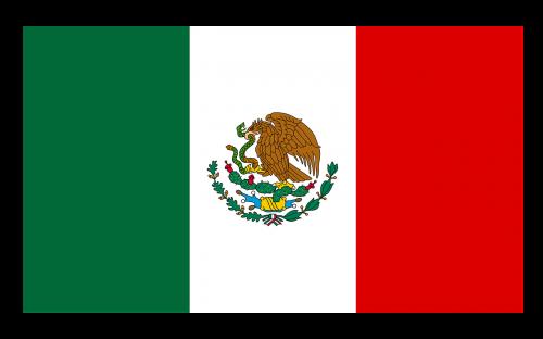 Meksika,balta,žalias,raudona,vėliava,Tautybė