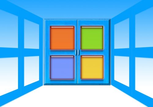 microsoft,langai,langas,spalva,lango spalva,lango spalva,spalvinga