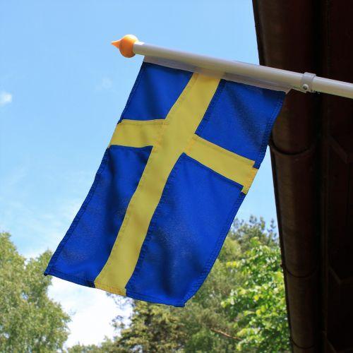 vasaros sezonas,Švedijos vėliava,vasaros atostogos,galiolė,baigimas,studentų viršutinė riba,Nacionalinė diena,kavos pertraukėlė,Švedijos nacionalinė diena,vasaros pieva,Švedijos vėliava,gothenburg,nacionalinė diena,vėliavos,Švedija