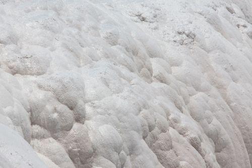 fonas, kalcio, geologinis, geologija, kalkakmenis, mineralinis, pamukalė, Rokas, Turkija, turkish, vanduo, modelis, balta, mineralinis fonas