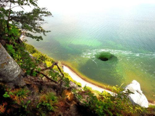 stebuklas,gamta,gamtos reiškinys,kraštovaizdis,jūros sūkurys,natūralus spektaklis