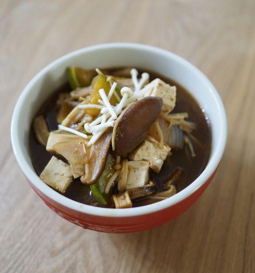 miso sriuba,korėjiečių maistas,Korėjos Respublika,Sveikas maistas,maisto fotografija,skanus,maistas,tradicinis maistas